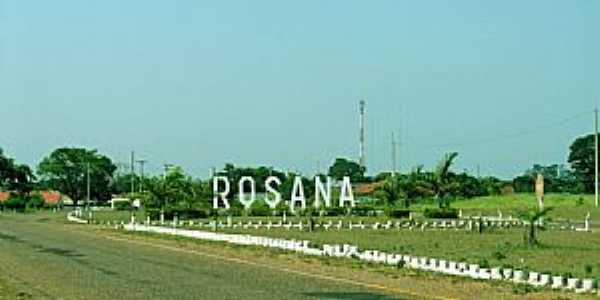 Rosana - SP , por Edson Walter Cavalari