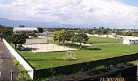 """Roseira - Estádio Municipal José Luiz de Souza""""Zito"""" em Roseira-SP-Foto:ROTAdoSAMBA CelsoCar…"""