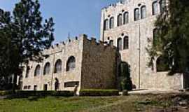Roseira - Mosteiro em Roseira-SP-Foto:JulioAndrade