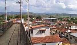 Roseira - Vista parcial de Roseira-SP-Foto:ROTAdoSAMBA CelsoCar�