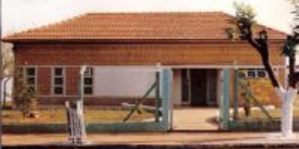 Biblioteca de Rubiácea, Por Marcos