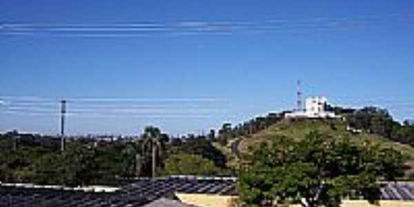 Morro de Rubião Junior-Foto:Jorge Luiz Luvizutto