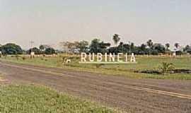 Rubinéia - Portal