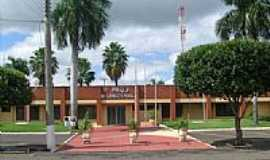 Rubin�ia - Pa�o Municipal
