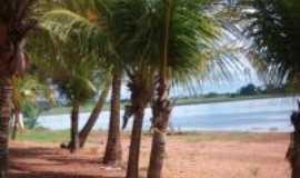 Rubin�ia - Praia do sol, Por alessandra