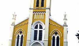 Ruilândia - Igreja-Foto:Rui Magrini