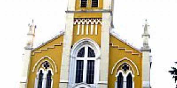 Igreja-Foto:Rui Magrini