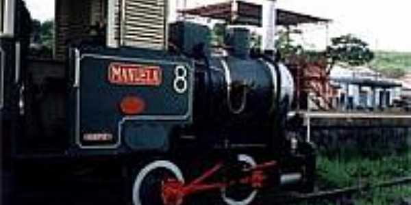 Locomotiva-Foto:Jose Carlos Chiletti