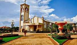 Sabino - Igreja da Matriz de São Sebastião.