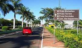 Sales - Sales - SP - Foto Secretaria Municipal de Turismo
