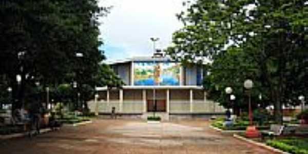 Igreja Matriz  foto por luisnissei