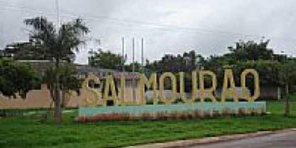 Entrada da cidade foto por gustavojacon