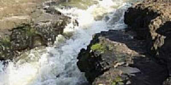 Canal do Inferno foto por luisnissei