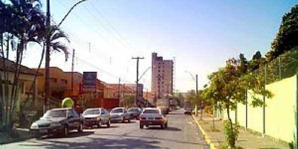 Rua joaquim mendes pereira Saltinho SP - Foto skyscrapercity.com
