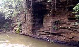 Salto do Avanhandava - SANTA TEREZA - CACHOEIRA DO SR° URBANO por clesio da crus Barbosa