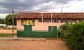 Salto do Avanhandava - SANTA TEREZA - Prédio da Prefeitura por clesio da crus Barbosa