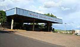 Santa Adélia - Terminal Rodoviário, por Umberto Moreno