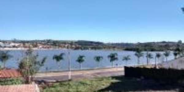 lago jd Enseada, Por Francisco João Soares