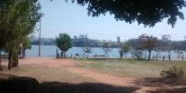 visão do lago, Por Francisco João Soares