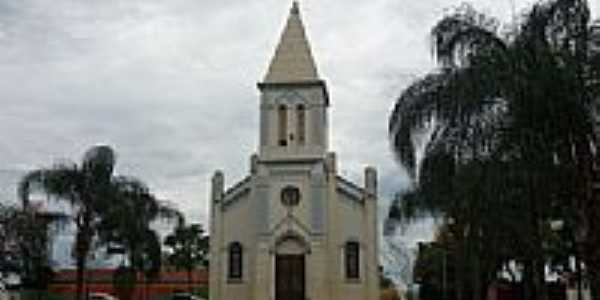 Matriz de Santa Cruz-Foto:Altemiro Olinto Cris…