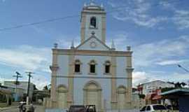 Junqueiro - Igreja de São José em Junqueiro-Foto:Sergio Falcetti