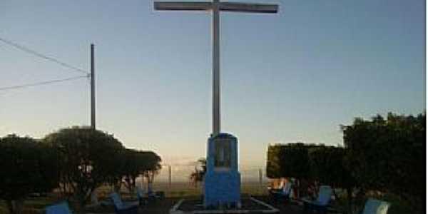 Junqueiro-AL-Alto do Cruzeiro-Foto:www.wikialagoas.al.