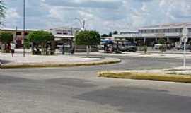 Remanso - Remanso-BA-Praça Principal-Foto:Christovam Lopes Regis