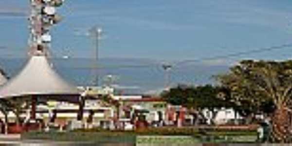 Imagens da cidade de Remanso - BA