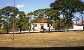 Santa Cruz da Estrela - Escola Municipal-Foto:Elvio Russi Nascimen…