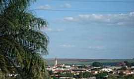 Santa Cruz das Palmeiras - Vista parcial-Foto:LPSLPS