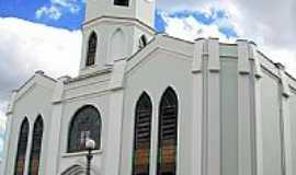 Santa Cruz do Rio Pardo - Santa Cruz do Rio Pardo-SP-Igreja Presbiteriana Independente-Foto:Emerson Gonçalves