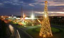 Santa Fé do Sul -  Por marcio quirino