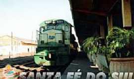 Santa F� do Sul - por Adriano Lindolfo