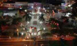 Santa F� do Sul - cidade no natal, Por Mateus Lima Mesquita