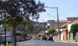 Santa Gertrudes - Avenida Hum, Por Francisco