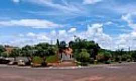 Santa Isabel do Marinheiro - Panorama-Foto:hvaleiro