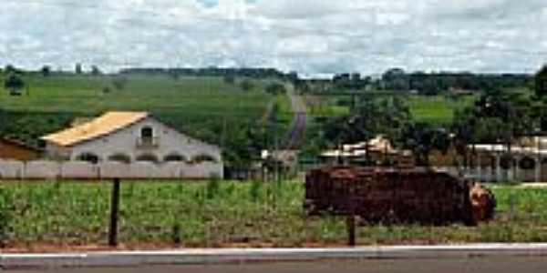 Santa Isabel do Marinheiro-Foto:hvaleiro