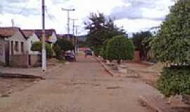 Remédios - Remédios-BA-Avenida saída para Ibitiara-Foto:liberdade bom sucesso