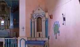 Remédios - Remédios-BA-Interior da Igreja de N.Sra.dos Remédios-Foto:liberdade bom sucesso