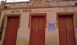 Remédios - Remédios-BA-Mercado Municipal-Foto:liberdade bom sucesso