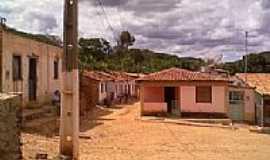 Remédios - Remédios-BA-Rua dos Remédios-Foto:liberdade bom sucesso