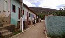 Remédios - Remédios-BA-Rua Nova do Coronel Leocado-Foto:liberdade bom sucesso