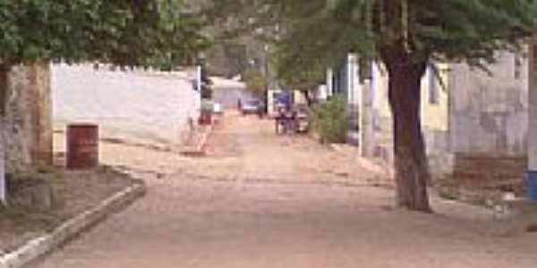 Remédios-BA-Rua para a Praça dos Remédios-Foto:liberdade bom sucesso