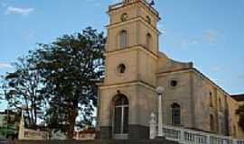 Santa Maria da Serra - Igreja Matriz foto Paulo Zambão