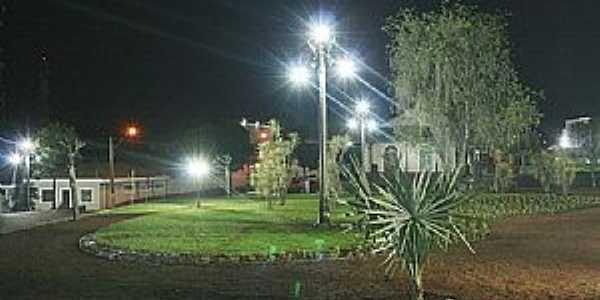 Santa Rita do Passa Quatro - SP