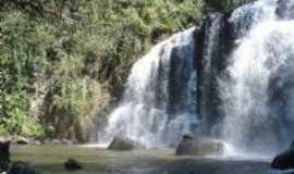 Santa Rosa de Viterbo - Cachoeira dos Matarazzo, Por Ivan Ricardo Maceu