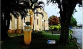 Santa Rosa de Viterbo - PRAÇA MATRIZ SANTA ROSA DE VITERBO SP, Por CRISTIANO DE OLIVEIRA