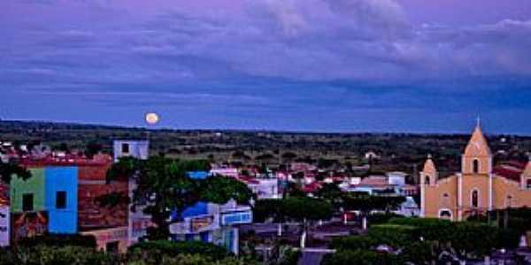 Pra�a 27 de Julho Retirol�ndia-Bahia - por alex araujo