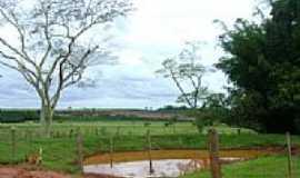 Santana da Ponte Pensa - Lago em área ruralFotolauzynha89 6Lago em área ruralFotolauzynha89 6Lago em área rural-Foto:lauzynha89