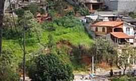 Santana de Parna�ba - Jardim S�o Luiz em Santana de Parna�ba-SP-Foto:Udson Pinho
